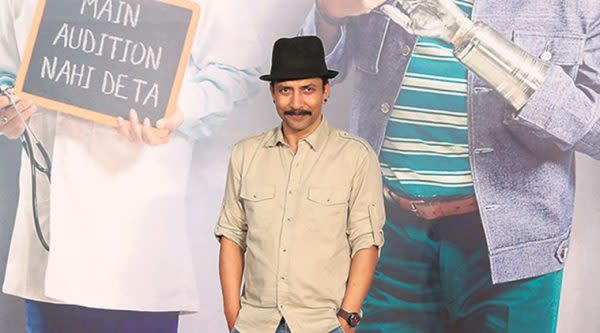 Deepak Dobriyal, Deepak Dobriyal new film, angrezi medium, Irfan khan, Entertainment, lifestyle