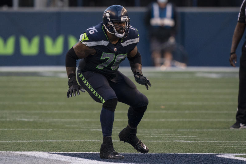 Pete Carroll updates Seahawks injuries after win over Patriots