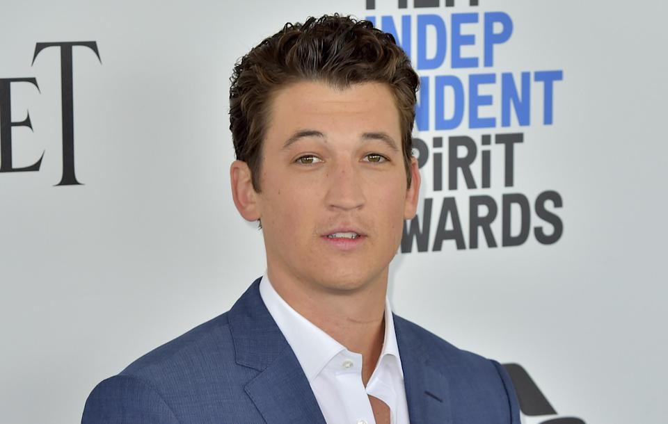 <p>The 30-year old American actor's one comic book movie experience,<br> 'Fantastic Four,' didn't turn out too well. But he's an intense, versatile performer who could be a good fit for a young Joker.<br> (Picture credit: Dave Starbuck/Future Image/WENN.com) </p>