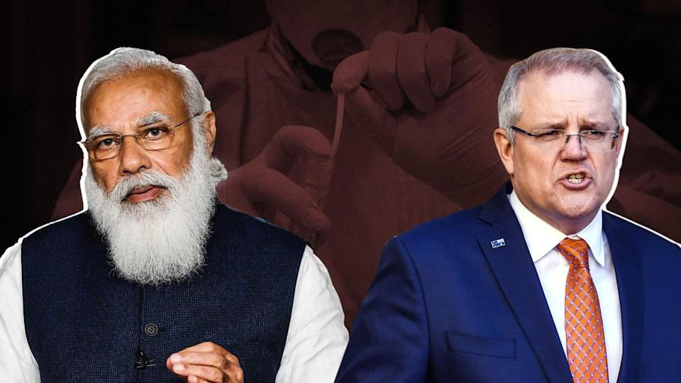 Australia, other nations extend support to India amid COVID-19 crisis