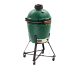 """<p><strong>Big Green Egg</strong></p><p>biggreenegg.com</p><p><strong>$114.00</strong></p><p><a href=""""https://biggreenegg.com/medium-big-green-egg/"""" rel=""""nofollow noopener"""" target=""""_blank"""" data-ylk=""""slk:Shop Now"""" class=""""link rapid-noclick-resp"""">Shop Now</a></p><p>The beloved kamado style oven is great for couples or small families. And it's not just a grill—it's also an oven and smoker.</p>"""