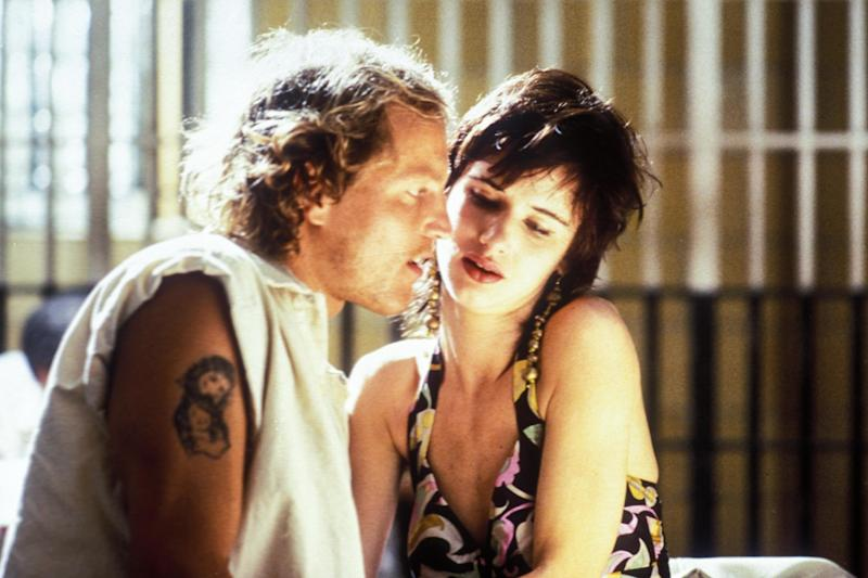 Juliette Lewis looks back on media disdain for Natural Born Killers: 'They were so, so mad at us'