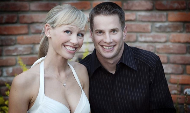 Sherri Papini went missing while jogging in her neighborhood in California, and was found alive on Thanksgiving Day. Photo: Yahoo US