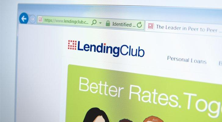 Stocks to Sell: LendingClub Corp (LC)