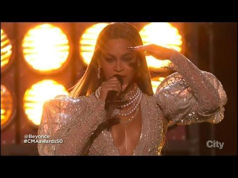 """<p>This unexpected collaboration is further proof that Queen Bey can nail pretty much any genre, and also tells your dad that you actually <em>were </em>listening to his advice from all these years.</p><p><a class=""""link rapid-noclick-resp"""" href=""""https://www.amazon.com/Daddy-Lessons-Beyoncé-feat-Chicks/dp/B01MTQB017/?tag=syn-yahoo-20&ascsubtag=%5Bartid%7C10055.g.19673259%5Bsrc%7Cyahoo-us"""" rel=""""nofollow noopener"""" target=""""_blank"""" data-ylk=""""slk:ADD TO YOUR PLAYLIST"""">ADD TO YOUR PLAYLIST</a></p><p><a href=""""https://www.youtube.com/watch?v=Jj1T7uHdBcY"""" rel=""""nofollow noopener"""" target=""""_blank"""" data-ylk=""""slk:See the original post on Youtube"""" class=""""link rapid-noclick-resp"""">See the original post on Youtube</a></p>"""