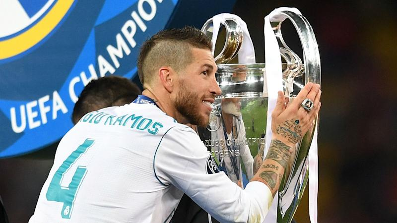 Sergio Ramos turns 34: What has the Real Madrid & Spain star achieved so far?