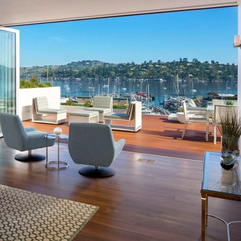 """<p><strong>Sausalito, California</strong></p> <p><strong>Book It: </strong><a href=""""http://www.anrdoezrs.net/links/7885612/type/dlg/sid/CL%2CCasaMadronaHotel%2526Spa%2Csimsj%2CTOP%2CIMA%2C160035%2C201907%2CI/https://www.tripadvisor.com/Hotel_Review-g33062-d74153-Reviews-Casa_Madrona_Hotel_and_Spa-Sausalito_Marin_County_California.html"""" target=""""_blank"""">Casa Madrona</a></p> <p> Part of this sophisticated hotel overlooking Sausalito's insanely picturesque harbor is a circa-1885 mansion that has been gorgeously restored, and that's my Bay Area dream escape. A getaway to Casa Madrona can be a serene retreat or fun-filled destination with beautifully curated adventures (check out the Learn to Sail package). Also, the spa is fantastic.</p>"""