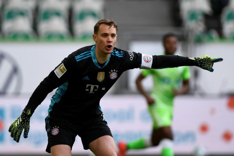 Bayern Munich captain Manuel Neuer says the squad is processing the news Hansi Flick wants to quit as head coach