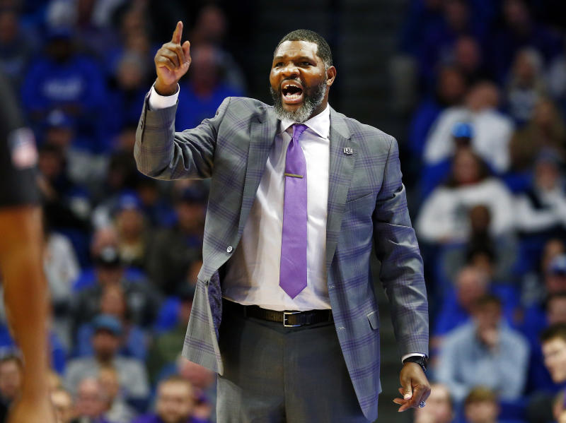 Evansville coach Walter McCarty fired amid misconduct allegations