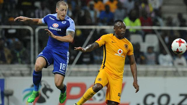 Amakhosi look set to end the current season empty handed and the experienced defender discusses the team's title hopes