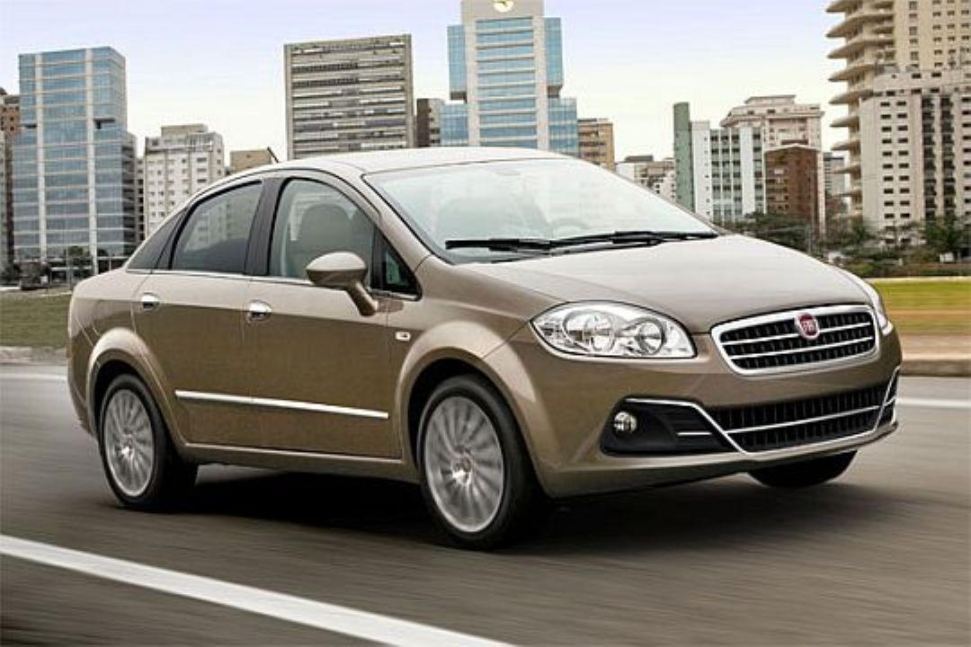Fiat will launch the Linea facelift in the last quarter of 2013. The vehicle will get minor changes to the exteriors.