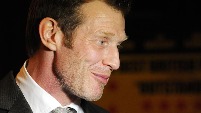 Jason Flemyng has spent the last 30 years working with prisoners (Images: Getty Images)
