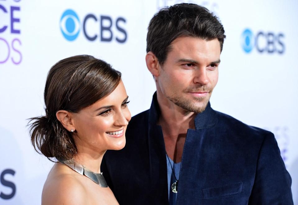 """Rachael Leigh Cook and Daniel Gillies called it quits after nearly 15 years of marriage, announcing their split on June 13 in a joint statement on Instagram. """"With deep gratitude for every year we have spent together and the thousands of beautiful memories shared, we have mutually decided to separate as a couple,"""" the <em>She's All That</em> star and <em>The Originals</em> actor <a href=""""https://www.eonline.com/photos/26546/2019-celebrity-breakups/938426"""" rel=""""nofollow noopener"""" target=""""_blank"""" data-ylk=""""slk:wrote"""" class=""""link rapid-noclick-resp"""">wrote</a>."""