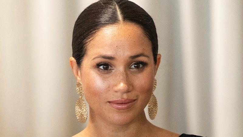 Meghan Markle Opens Up About Struggles of Being a Royal and New Mom: 'Not Many People Have Asked If I'm OK'