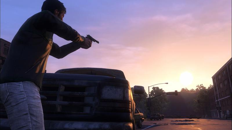 PC download charts: 'H1Z1' chases 'Battlegrounds' with Steam
