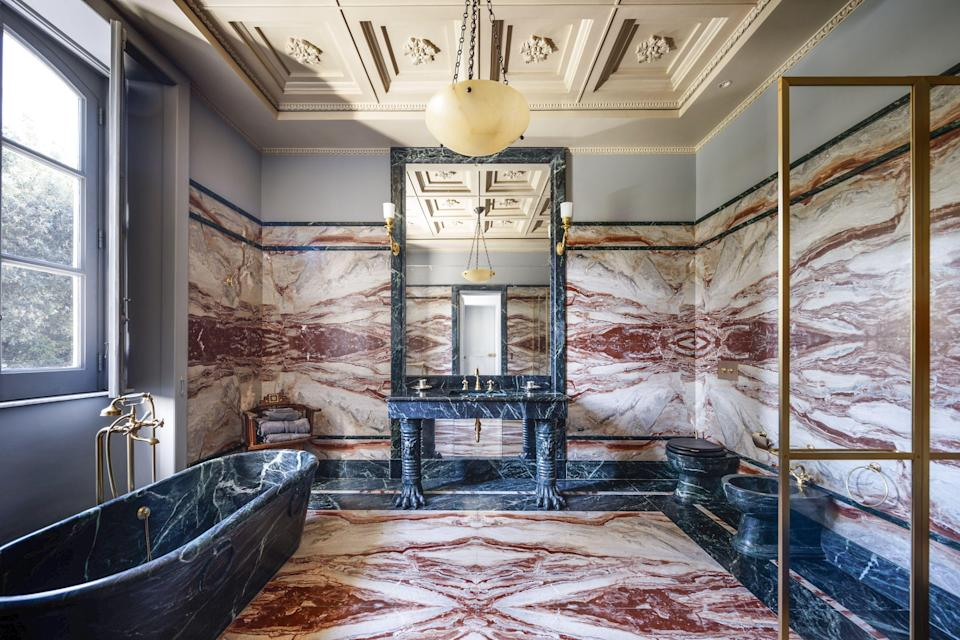 These Are The Bathroom Design Trends You Don T Want To Miss In 2021