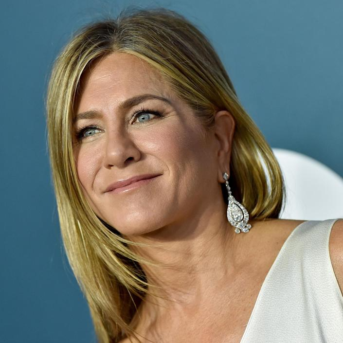 Jennifer Aniston reveals the qualities she looks for in a