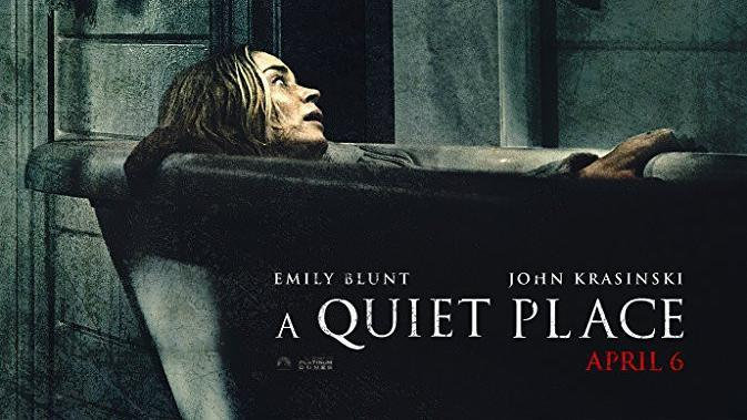 A Quiet Place (IMDb/ Jonny Cournoyer - Paramount Pictures)
