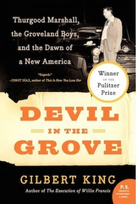 Lionsgate Acquires Pulitzer Prize Winner 'Devil In The Grove;' Seminal Civil Rights Case For Thurgood Marshall