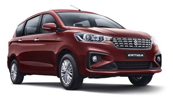 Maruti Ertiga Diesel To Become More Expensive From April 1 Find
