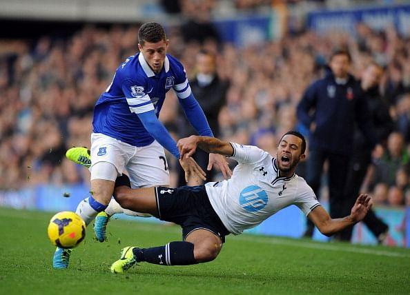 Everton v Tottenham Hotspur - Premier League