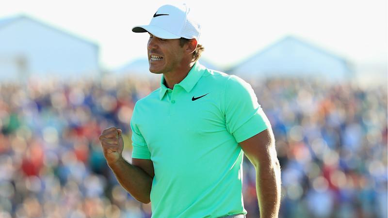 Brooks Koepka wins US Open title