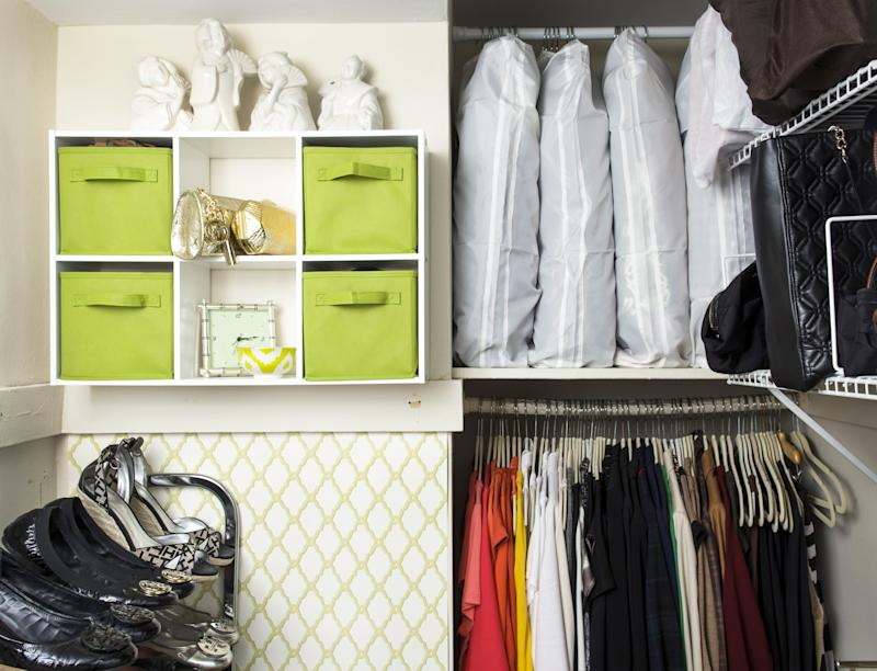 Spring Cleaning: How to Store Your Winter Clothes Properly