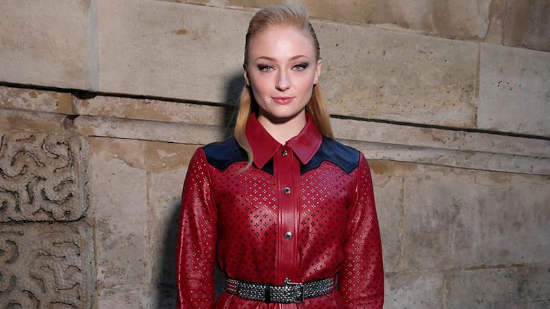 Sophie Turner Just Dragged TF Out Of Instagram Influencers Who Post Weight Loss Ads
