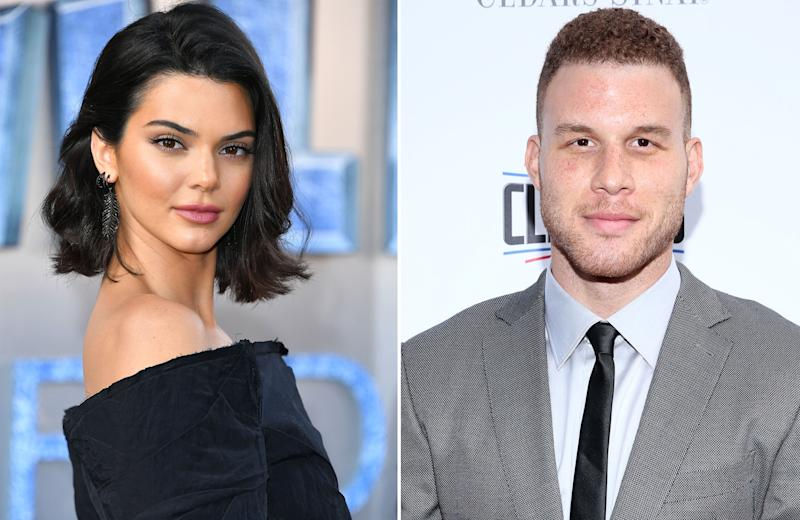 Blake Griffin: 5 Things to Know About Kendall Jenner's New Beau