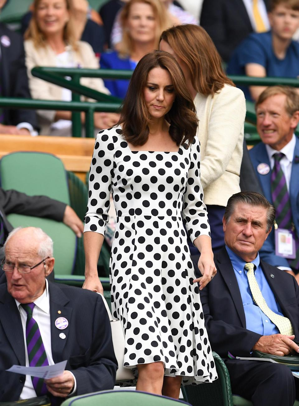 Duchess of Cambridge (Getty Images)
