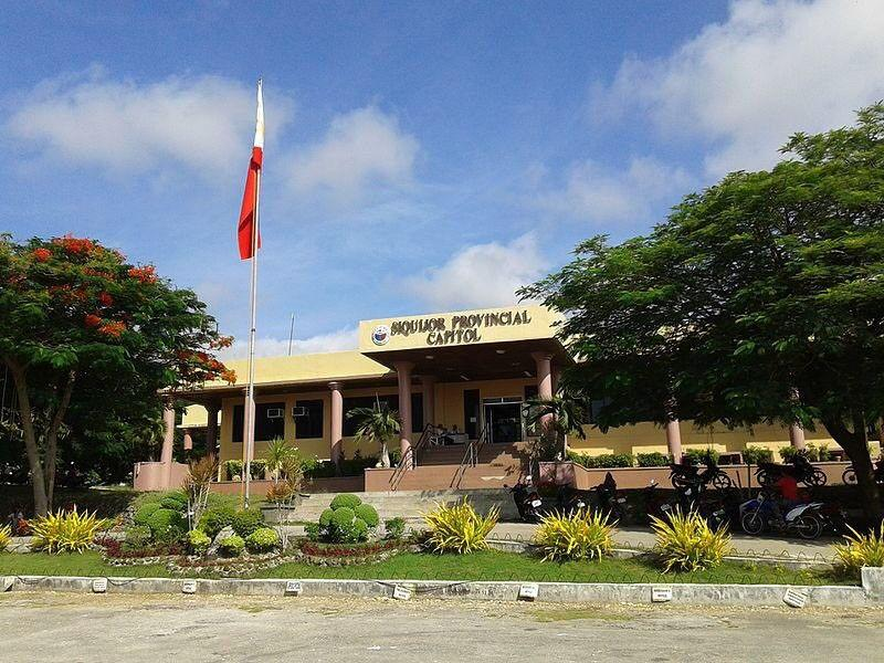 Siquijor reports 4th Covid case