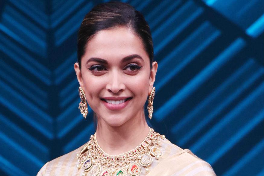 <p>Deepika Padukone is one of the highest-paid actresses in India and is the recipient of several awards, including three Filmfare Awards. </p>