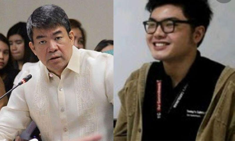 Bzzzzz: Mitra, USC editor who criticized Gwen, is a Cebu City Hall commissioner