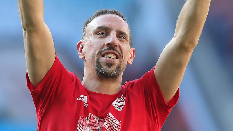Fiorentina would welcome former Bayern Munich star Ribery 'with open arms'