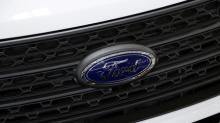 Ford names new president for China joint venture to deepen alliance amid falling sales