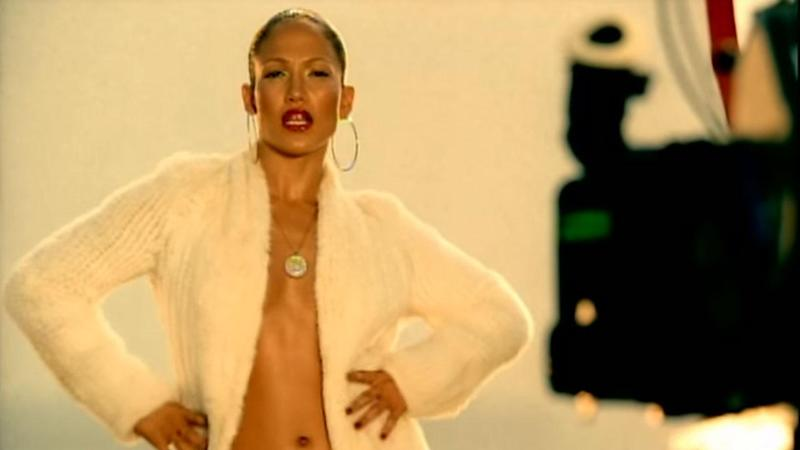Jennifer Lopez's 'Jenny From the Block' Turns 15 -- Look Back at the Iconic Video!