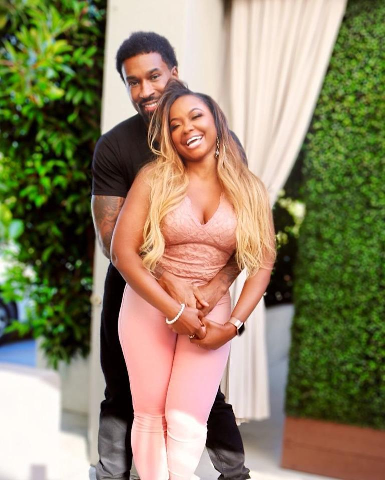 "The <em>Real Housewives of Atlanta</em> alum is all smiles with her <a href=""https://people.com/tv/rhoa-phaedra-parks-dating-medina-islam-exclusive/"">new actor boyfriend</a>.  ""He's a really good guy,"" Parks told PEOPLE of 36-year-old Islam. ""He's very calming and soothing and mild-mannered. I always dealt with the bad boys, and he's very opposite from any guy I've ever dated. So that's refreshing.""  ""We're right at six months now,"" she continued. ""It's the perfect time, we're still in the bubble. … It's awesome!""  Although Parks lives in Atlanta and Islam lives in L.A., the reality star reveals that they make an effort to see each other often.  ""It's hard doing the long distance, especially bi-costal because L.A. is a super long flight, outside of just the time difference,"" Parks said. ""But we've been making it work! He's an actor so he's New York quite a bit, and then he comes to Atlanta, and I get to L.A. to see him as well.""  ""He hasn't met my kids yet,"" Parks added, referring to her two sons with <a href=""https://people.com/tv/rhoa-apollo-nida-implies-estranged-from-kids-after-jail/"">ex-husband Apollo Nida</a>: Ayden, 9, and Dylan, 6. ""We're just taking it slow with that.""  This is Parks' second public relationship since divorcing Nida.  She was last linked to <a href=""https://people.com/tv/phaedra-parks-tone-kapone-dating/""><em>Dish Nation</em> radio host Tone Kapone</a>, though the romance fizzled shortly after they kicked off 2019 together."