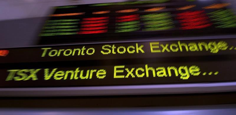 North American stock markets up slightly to start June after two strong months