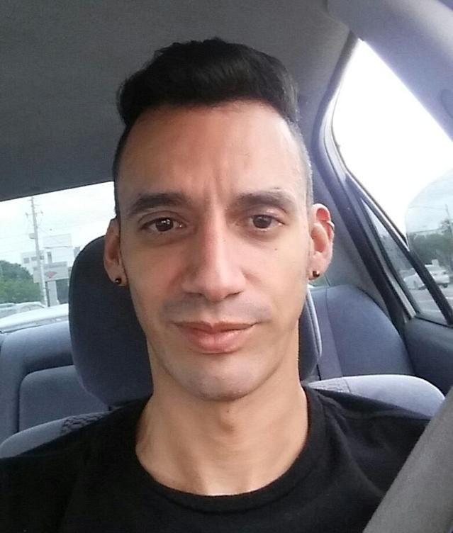 <p>An undated photo from the Facebook account of Eric Ivan Ortiz-Rivera, who police identified as one of the victims of the shooting massacre that happened at the Pulse nightclub of Orlando, Florida, on June 12, 2016. (Eric Ortiz via Facebook/Handout via REUTERS) </p>
