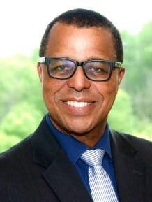Ken Washington, chief technology officer at Ford, is working to coordinate safety protocols amid the pandemic.