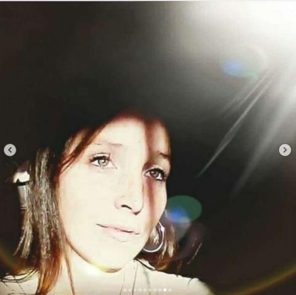 PHOTO: Madelyn Ellen Linsenmeir, who suffered from drug addicition, in an undated photo. (Courtesy Kate O'Neill)