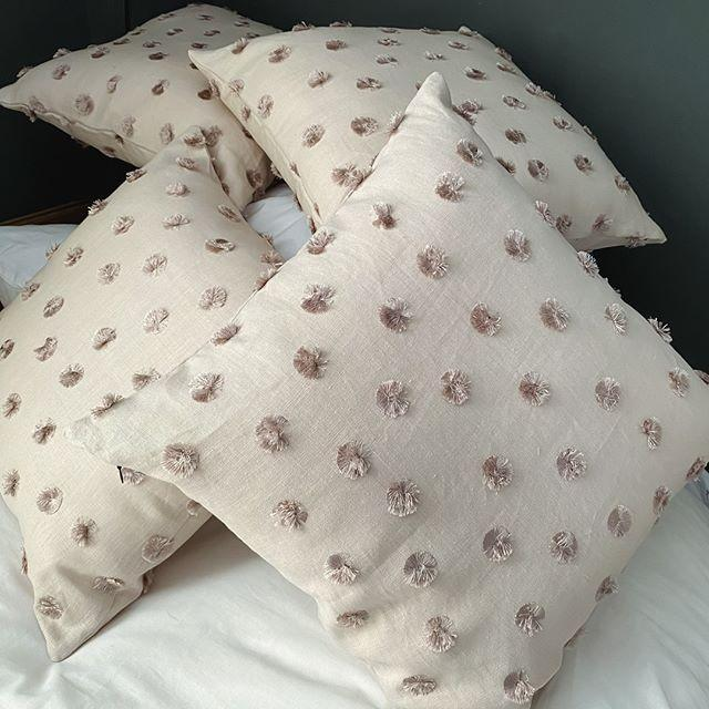 """<p>We all know that throw cushions can make a room, and these beautiful handmade cushions are a great example of that.</p><p>Designed and made in Norfolk in small collections, one-off pieces and bespoke creations, the wide range of colours, texture and styles available here mean that there's something to suit every home. </p><p>We've particularly fallen for the Hello Yellow and Dreamy Vintage collections. </p><p><a class=""""link rapid-noclick-resp"""" href=""""https://thecushionmaven.com/"""" rel=""""nofollow noopener"""" target=""""_blank"""" data-ylk=""""slk:SHOP HERE"""">SHOP HERE</a></p><p><a href=""""https://www.instagram.com/p/CCkaOVll6k0/?utm_source=ig_embed&utm_campaign=loading"""" rel=""""nofollow noopener"""" target=""""_blank"""" data-ylk=""""slk:See the original post on Instagram"""" class=""""link rapid-noclick-resp"""">See the original post on Instagram</a></p>"""