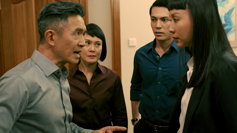 Code of Law (Mediacorp)