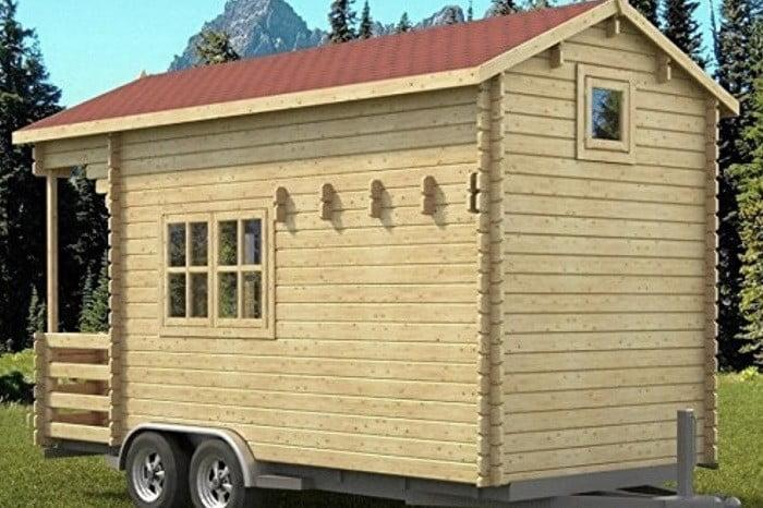 tiny homes on amazon pioneer2 house