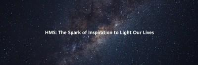 HMS: The Spark of Inspiration to Light Our Lives
