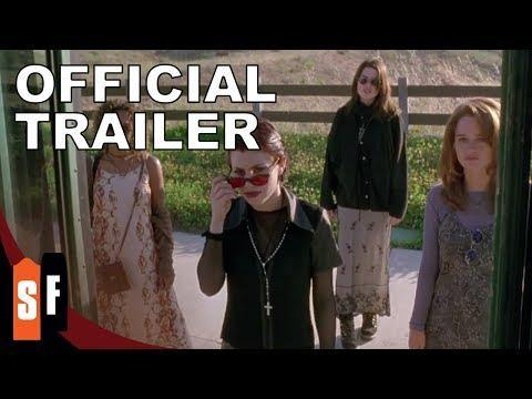 """<p>Two of the ultimate autumn tropes—witches and back-to-school drama—finally meet in this nineties throwback thriller. The story and visuals are great on their own, but it's the chemistry between Fairuza Balk, Neve Campbell, Rachel True, and Robin Tunney that makes this rewatch after rewatch.</p><p><a class=""""link rapid-noclick-resp"""" href=""""https://www.amazon.com/dp/B000MQ7B0O?tag=syn-yahoo-20&ascsubtag=%5Bartid%7C2141.g.33512165%5Bsrc%7Cyahoo-us"""" rel=""""nofollow noopener"""" target=""""_blank"""" data-ylk=""""slk:Stream Now"""">Stream Now</a></p><p><a href=""""https://www.youtube.com/watch?v=SxEqB--5ToI"""" rel=""""nofollow noopener"""" target=""""_blank"""" data-ylk=""""slk:See the original post on Youtube"""" class=""""link rapid-noclick-resp"""">See the original post on Youtube</a></p>"""