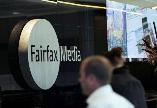 Fairfax announced Monday that it would sack 1,900 workers