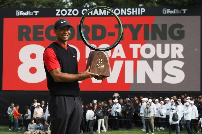 Zozo Championship moved as PGA Tour's 'Asian swing' wiped out by virus