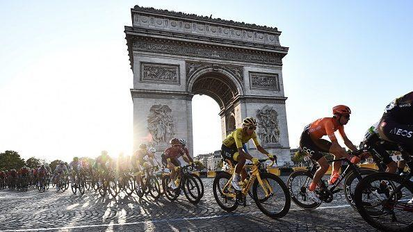2020 Tour de France TV, live stream schedule