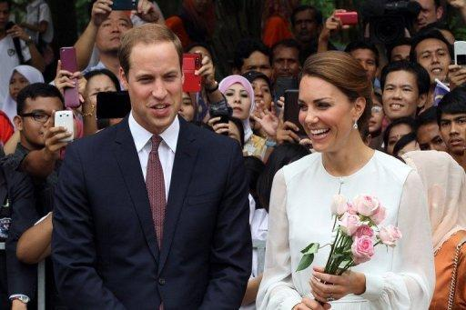 """A source said """"their royal highnesses were saddened to learn about the alleged photos"""""""
